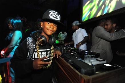 BMI Hip Hop Awards