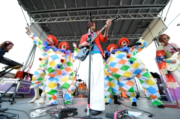 Of Montreal at Flying Dog Brewery