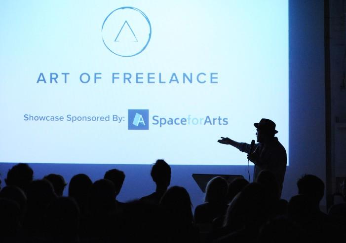 Art of Freelance Showcase