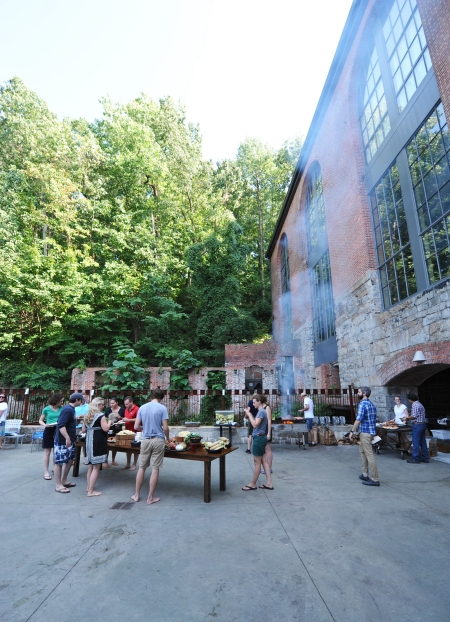 Woodberry Kitchen Event