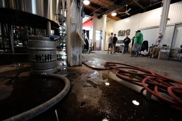 Union Brewing
