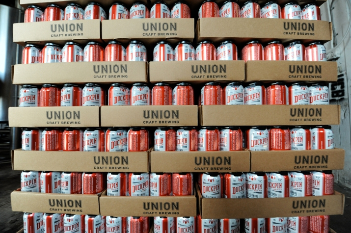 Union Craft Brewing