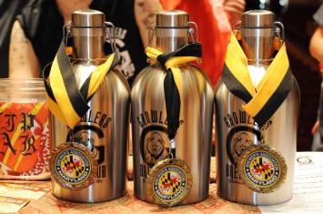 Maryland Brewers Association Awards