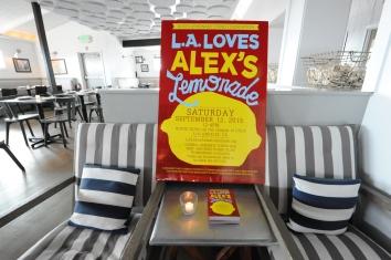 LA Loves Alex's Lemonade